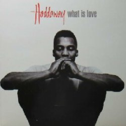 画像1: $$ HADDAWAY / WHAT IS LOVE (74321 12486 1) 破れ YYY218-3124-8-8