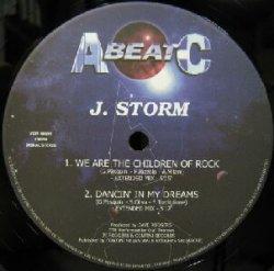 画像1: J. STORM / WE ARE THE CHILDREN OF ROCK (VEJT-89159) EEE30