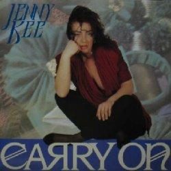 画像1: JENNY KEE / CARRY ON (FCF 16) EEE2+6