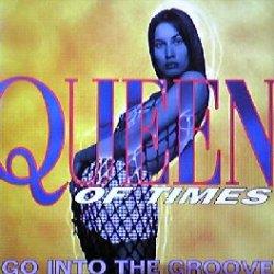 画像1: $$ QUEEN OF TIMES / GO INTO THE GROOVE (ABeat 1125) EEE20