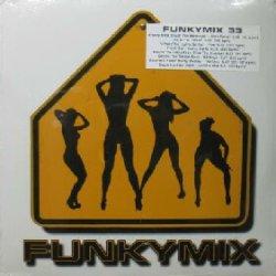 画像1: FUNKYMIX 33