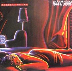 画像1: ROBERT STONE / BURNING HEART (Abeat 1006) 補充 少々反りあり