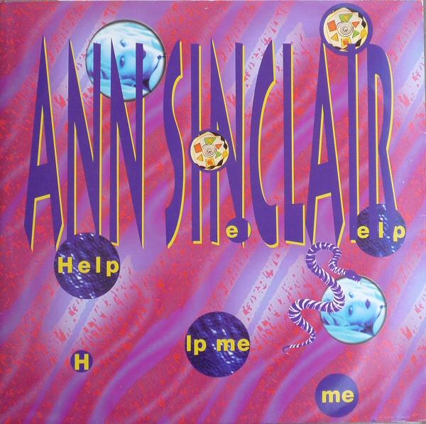 Ann Sinclair - Help Me