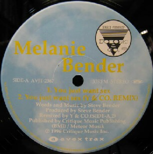 Bender sex remix mp3