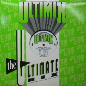 Various - Ultimix 97