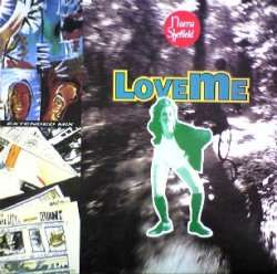 画像1: $$ NORMA SHEFFIELD / LOVE ME (ABeat 1105) 折 EEE5+