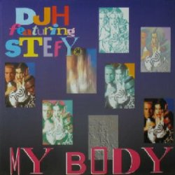 画像1: $ DJ H / MY BODY (WW 1018) YYY161-2298-8-33