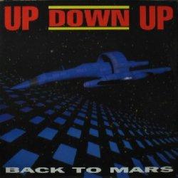 画像1: $$ BACK TO MARS / UP DOWN UP (EASY 1005) TTT7