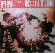 $ FINZY KONTINI / IN THE NAME OF LOVE (FZR-004) 少々折/PS