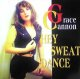 $ GRACE CANNON / HEY SWEAT DANCE (HRG 133) EEE2