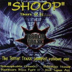 """画像1: $ Various / """"Shoop"""" There It Is..... The Terror Traxx Sampler Volume One (TT9) YYY245-2783-1-1+1"""