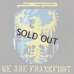 画像1: %% Various / We Are Frankfurt  (DAN 660149 6) 行方不明