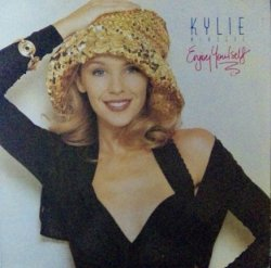 画像1: Kylie Minogue / Enjoy Yourself (LP) UK 未/残少