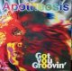 Apotheosis / Got You Groovin' 未