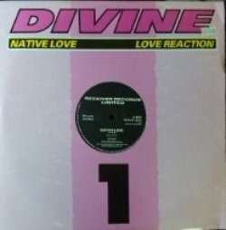 画像1: Divine / Native Love / Love Reaction 未 最終在庫