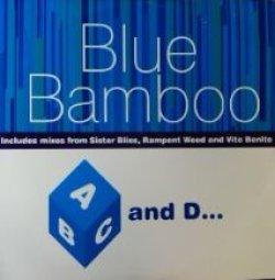 画像1: Blue Bamboo / ABC And D 残少 未 YYY0-54-3-3