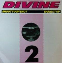 画像1: $ Divine / Shoot Your Shot / Shake It Up (REPLAY 3002) YYY230-2487-4-5