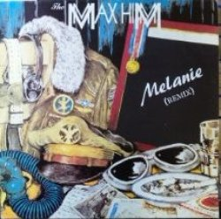 画像1: The Max Him / Melanie (Remix) YYY214-2324-2-2