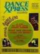 Monthly DANCE X ★ PRESS No.17 1991 MAY