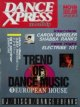 Monthly DANCE X ★ PRESS No.18 1991 JUN  原修正