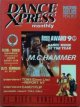 Monthly DANCE X ★ PRESS No.16 1991 APR 最終