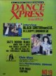Monthly DANCE X ★ PRESS No.19 1991 JUL  原修正