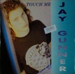 画像1: Jay Gunner / Touch Me  残少 未 B4027