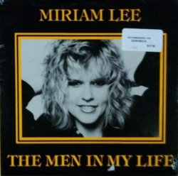 画像1: %% Miriam Lee ‎/ The Men In My Life (JDC 0072) B4039 Y5