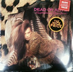 画像1: Dead Or Alive ‎/ Sophisticated Boom Boom (LP) 未 B4169