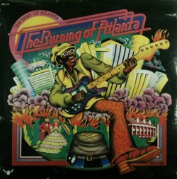 画像1: $$ The Spirit Of Atlanta / The Burning Of Atlanta  (LP) BDS-5135 YYY209-3086-5-5
