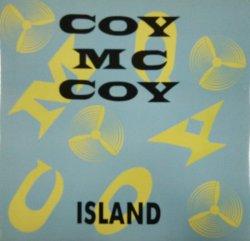 画像1: Coy Mc. Coy / Island (FL 8470) ラスト
