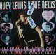 Huey Lewis And The News / The Heart Of Rock & Roll (5・TRACK EP) 残少 未 B4235
