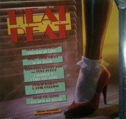 画像1: V.A. / THE HEAT OF THE BEAT (LP) B4261 未 DISCO HIT 多数