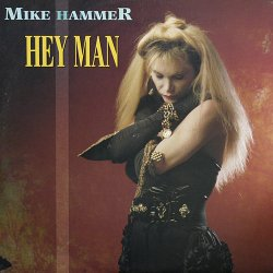 画像1: Mike Hammer / Hey Man (TRD 1137) EEE10