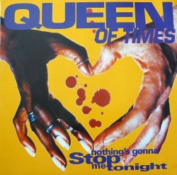 画像1: $$ Queen Of Times / Nothing's Gonna Stop Me Tonight (Abeat 1179) EEE10+