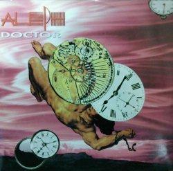 画像1: $ Aleph / Doctor (TRD 1144) PS D1943-1-1 貴重