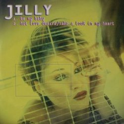 画像1: $$ Jilly ‎/ Be My Babe * Hot Love Desire * Take A Look In My Heart (AV08/99) EEE10