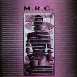 画像1: M.R.G. / LOVING U (NOC 001) ジャケ