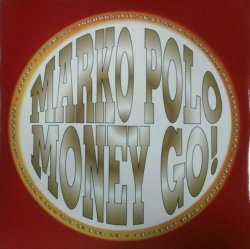 画像1: $$ Marko Polo / Money Go! * D.Essex / Music Forever (DELTA 1001) EEE8