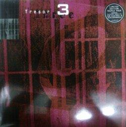"画像1: $ Various / Tresor 3 (NoMu 43) 2LP+12"" 汚 YYY4"