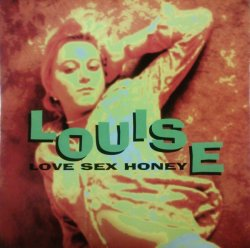 画像1: $$ Louise / Love Sex Honey (HRG 185) EEE20+