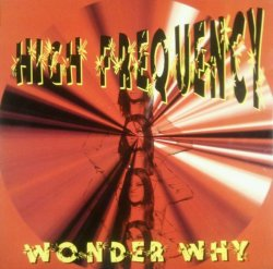 画像1: $ High Frequency / Wonder Why (TRD 1422) EEE20+