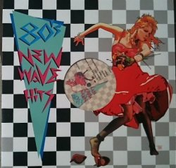 画像1: %% Various – 80's New Wave Hits Vol. 4 (NWH-004) Y4