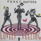 $ Funky Sisters / Lovely Feeling (RA 22/91) EEE5