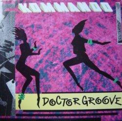 画像1: $ Doctor Groove / Kommando (RA 16/91) EEE2