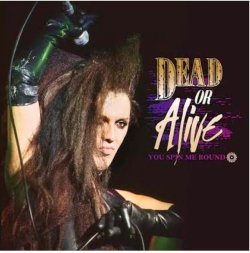 画像1: $ Dead Or Alive / You Spin Me Round (CLP-2352-1) カラー緑 Green (Radio Remix) NNN71-6-7