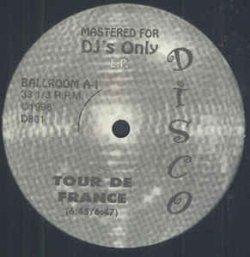画像1: $$ Kraftwerk / Yellow Magic Orchestra - Tour De France / Computer Games EP (D801) YYY309-3915-14-14