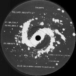 画像1: $ Reload / Amenity EP (EVO006RPS) QA..752L.P * NS..581A..TYYY0-539-9-9