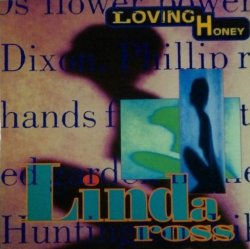 画像1: $ Linda Ross ‎/ Loving Honey (TRD 1231) 折 Y10+