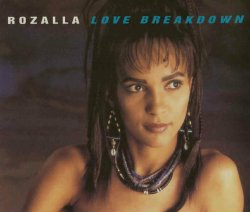 画像1: $ Rozalla / Love Breakdown (12 LOSE 25) YYY274-3226-9-10